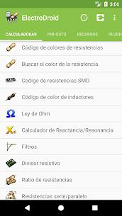 ElectroDroid Pro 1