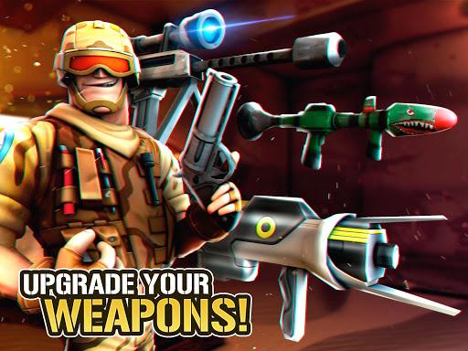 Respawnables – Online PVP Battles screenshot 9