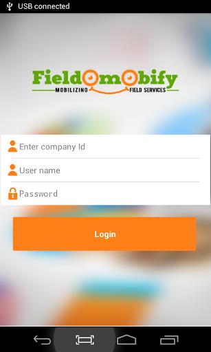 FieldOMobify
