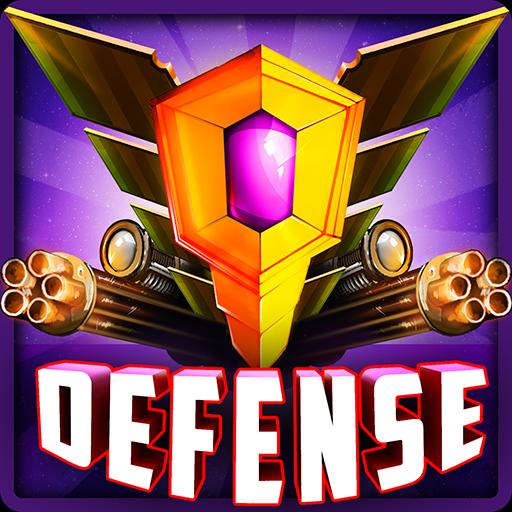 Tower Defense: Galaxy Field
