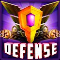 Tower Defense: Galaxy Field icon