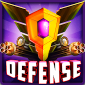 Tower Defense: Galaxy Field