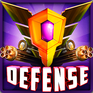 Tower Defense: Galaxy Field for PC and MAC
