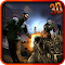 Police Sniper vs Zombie Attack 1.0 Apk