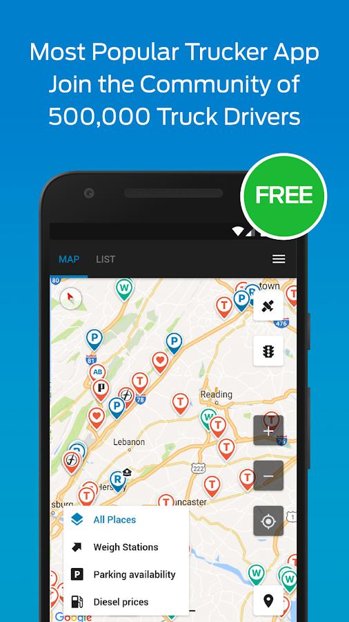 Truck GPS | TomTom