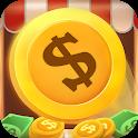 Super Money - Free Scratchcards , Big Prizes icon