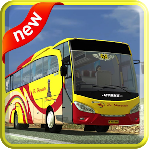 PO Haryanto Bus Simulator 2016 for PC and MAC