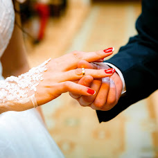 Wedding photographer Andrey Pashko (PashkoAndrey). Photo of 22.12.2014