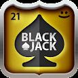 Blackjack Vegas- Free games Slot,Baccarat,Roulette
