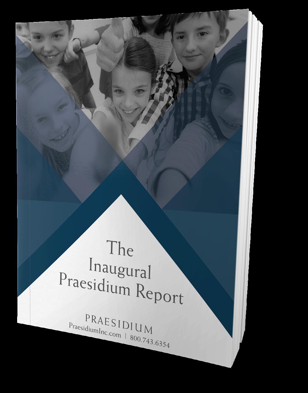 Praesidium Report