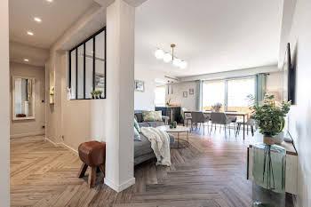 Appartement 4 pièces 100,1 m2