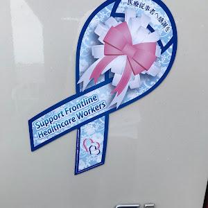 ハイエースバン TRH200Kのカスタム事例画像 Fantasistaさんの2020年07月26日13:13の投稿