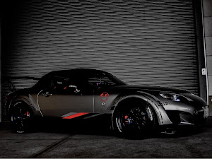 ロードスター NCEC 2011 RS 6MTのカスタム事例画像 Yuki_Katsuyamaさんの2019年06月28日21:57の投稿