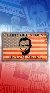 Party Of Lincoln- screenshot thumbnail