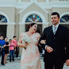Wedding photographer Felipe Teixeira (felipeteixeira). Photo of 26.10.2017
