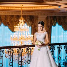 Wedding photographer Irina Zubkova (Retouchirina). Photo of 24.03.2016