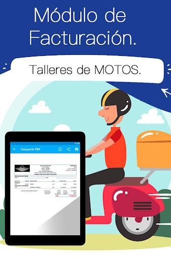 Taller Motos screenshots 3
