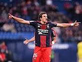 Officiel: Ivan Santini signe à Anderlecht !