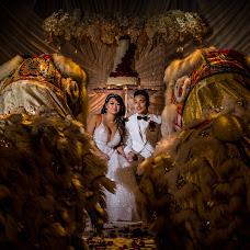 Wedding photographer Tee Tran (teetran). Photo of 13.03.2019