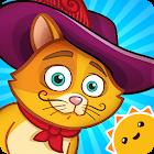 StoryToys Le Chat botté - un conte de fées magique icon