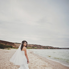 Wedding photographer Kseniya Ikkert (KseniDo). Photo of 02.11.2012