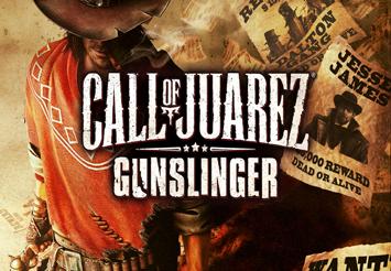 Call of Juarez Gunslinger [Full] [Español]  [MEGA]