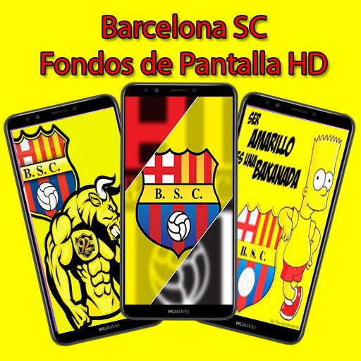 Barcelona SC Fondos de Pantalla HD - Apps on Google Play ec4a832ff47