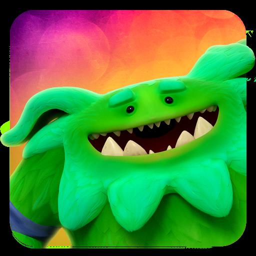 Monstropia (game)