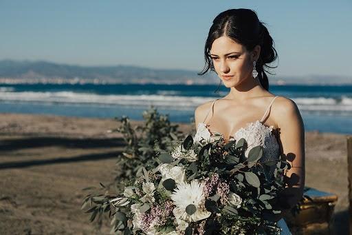 Vestuvių fotografas Haris Astaniou (fluid). Nuotrauka 26.10.2018