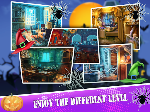 Halloween Hidden Objects Scary Mystery 2019 1.4 de.gamequotes.net 3