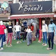 X Brand photo 1