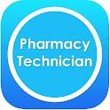 Pharmacy Technician Exam Prep icon