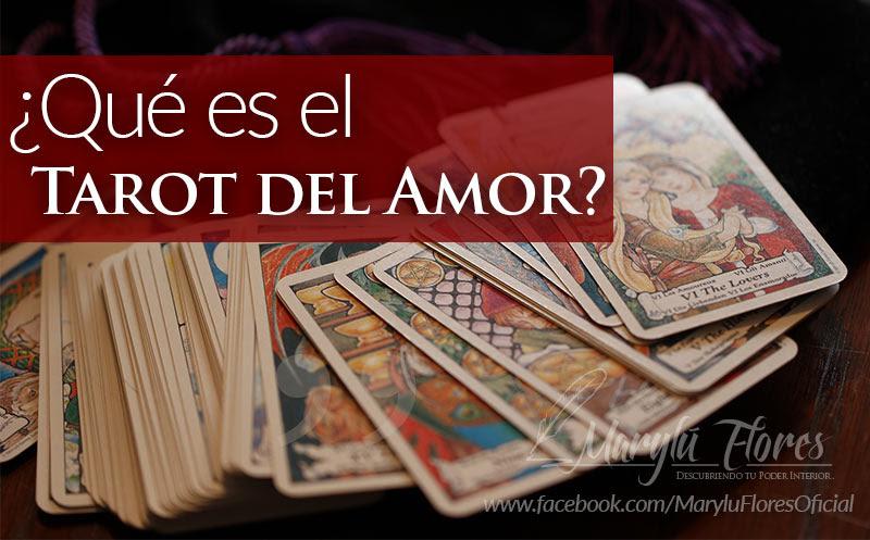 ¿Qué es el Tarot del Amor?