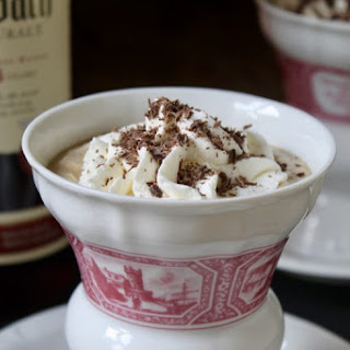 How to Make an Authentic RüDesheimer Coffee with Asbach Brandy and Cream Recipe