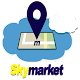 SkyMarket for PC-Windows 7,8,10 and Mac