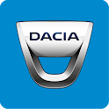 DACIA NOUVEAU DUSTER VR icon