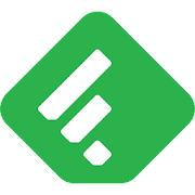 Icon Feedly