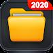 ファイルマネージャ - モバイルクリーンアップアクセラレータ