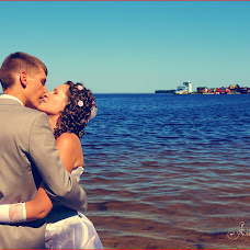 Wedding photographer Sergey Guslistyy (sergei1958). Photo of 07.08.2014