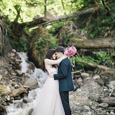 Wedding photographer Alina Nechaeva (nechaeva). Photo of 02.06.2017