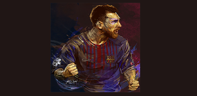 Lionel Messi Quiz - Football Test