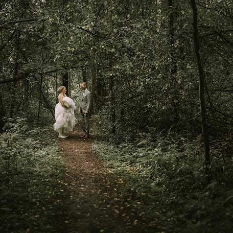 Fotógrafo de bodas Taavi Hölttä (taaviholtta). Foto del 04.08.2016