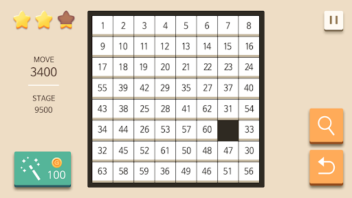 Slide Puzzle King 1.0.7 screenshots 7