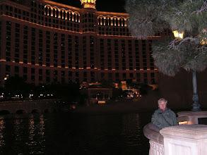 Photo: A2090027 Las Vegas - Zapora Hoovera - Grand Canyon