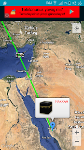 App Qibla Direction and Location APK for Windows Phone