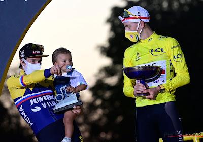 Daags na Ronde van Vlaanderen: Voor de eerste keer dit seizoen opnieuw een duel tussen Roglic en Pogacar