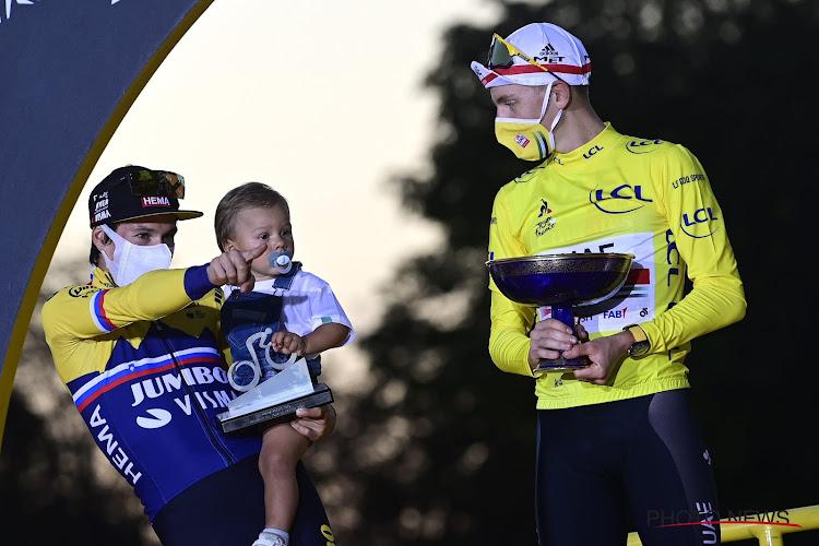 """Concurrentie twijfelt nu al aan tweede triomf Pogačar : """"Kijk naar het parcours, het gaat niet gemakkelijk worden"""""""