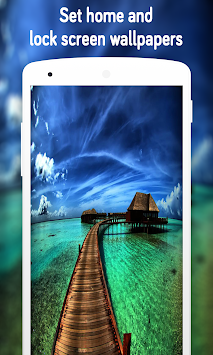 Download Nature Wallpaper (4k) APK latest version by 4k