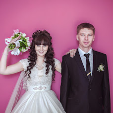 Wedding photographer Artur Slyadnev (Sainmaker). Photo of 03.03.2013