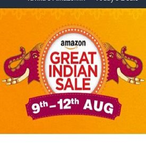 Great India Sale Amzon